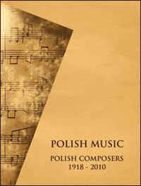 polish music polish composers